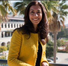 Newsha AjamiDirector of Urban Water Policy with Stanford